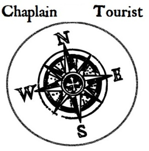 Chaplain-Tourist-Logo
